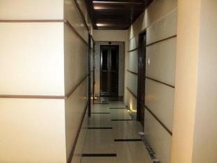 Metro Vigan Regency Hotel Vigan - Wnętrze hotelu