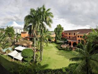 Ormoc Villa Hotel 奥尔莫克别墅酒店