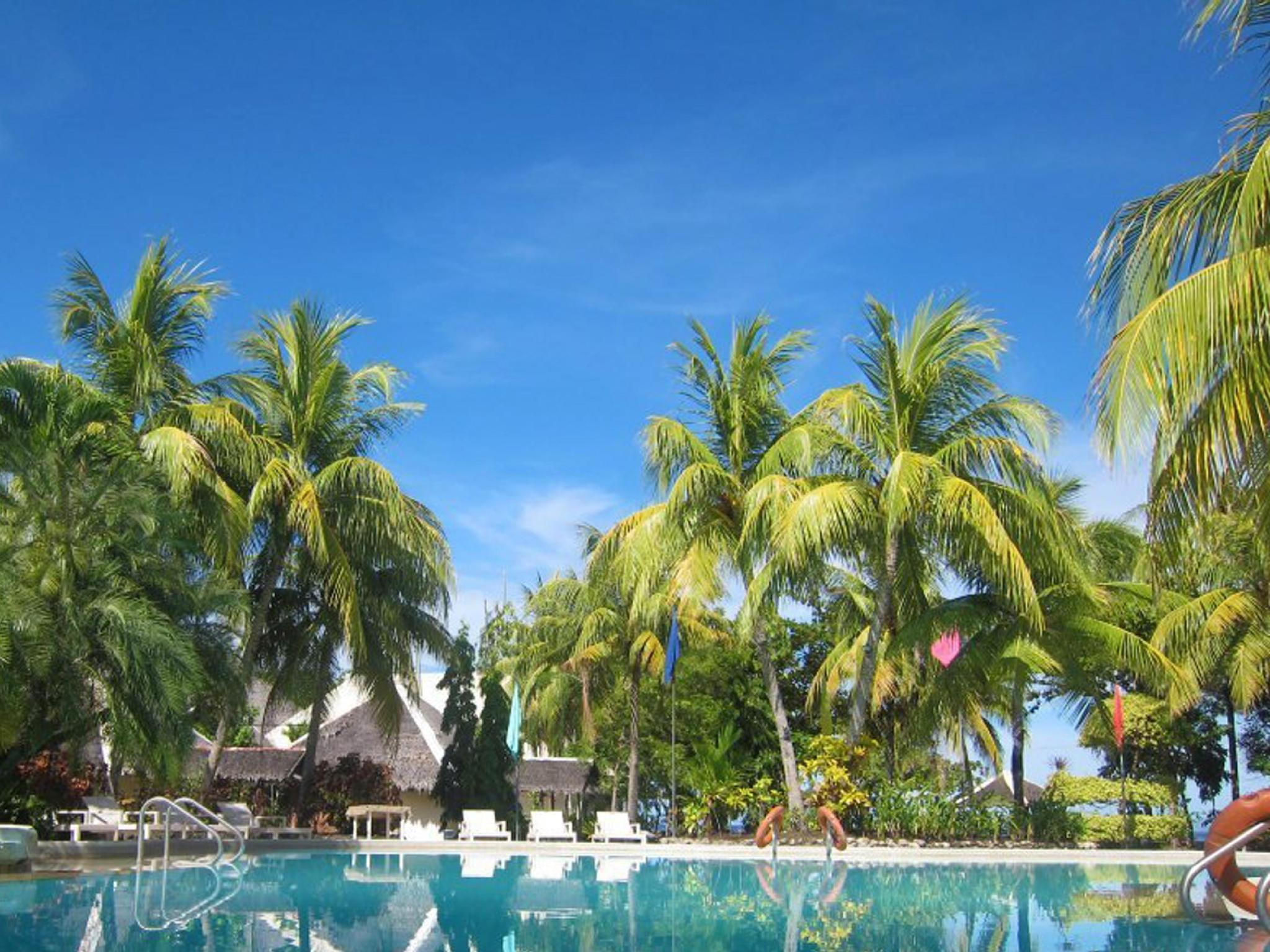 Sta. Monica Beach Club - Hotels and Accommodation in Philippines, Asia