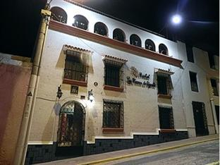 Hostal Las Torres de Ugarte - Hotels and Accommodation in Peru, South America