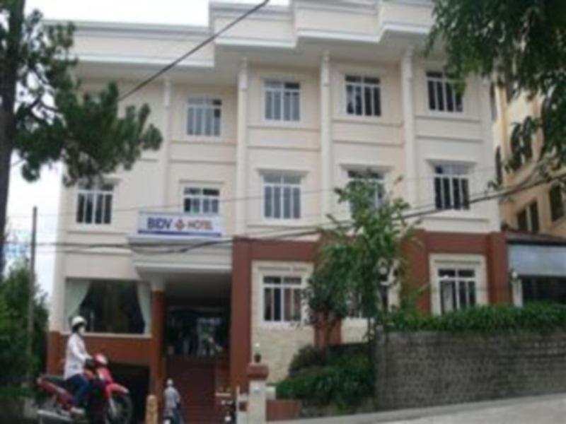BIDV Hotel - Hotell och Boende i Vietnam , Dalat