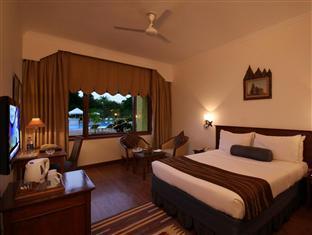 Foto Clarks Khajuraho hotel, Khajuraho, India