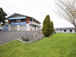 Blue Haven Motel - Hotels and Accommodation in New Zealand, Pacific Ocean And Australia