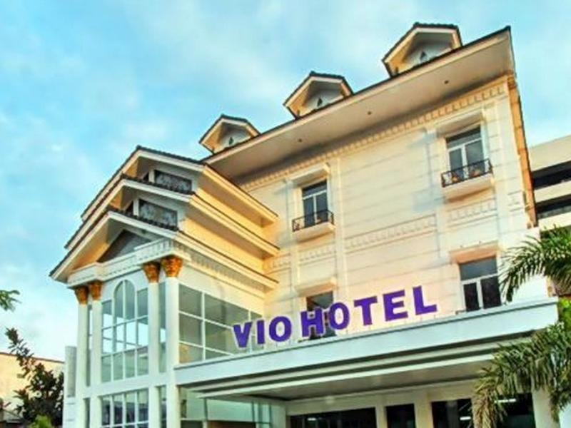 Vio Hotel Surapati - Hotels and Accommodation in Indonesia, Asia