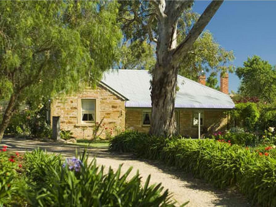 Port Willunga Cottages - Hotell och Boende i Australien , Mclaren Vale