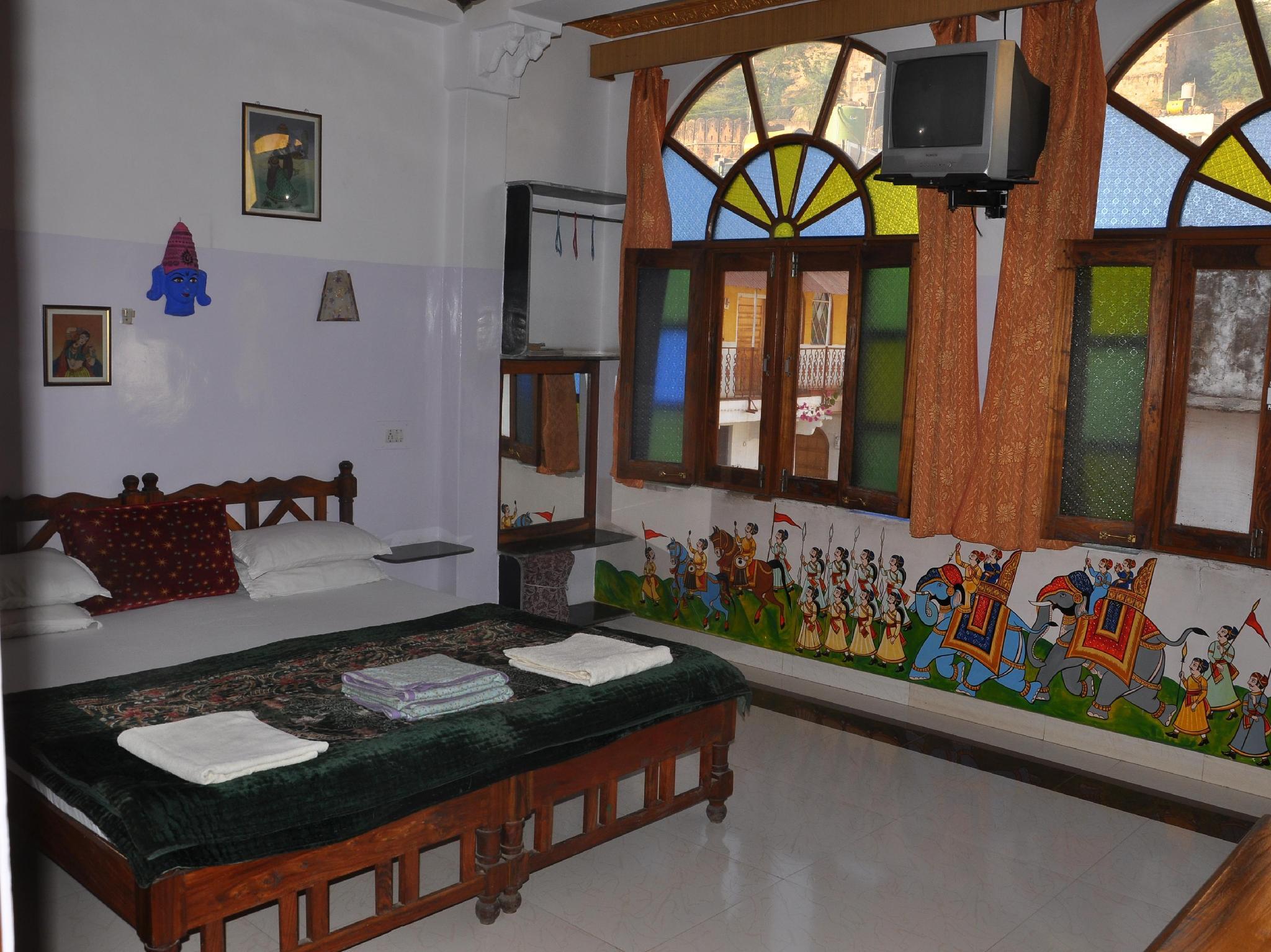 Kasera Heritage View Hotel - Bundi