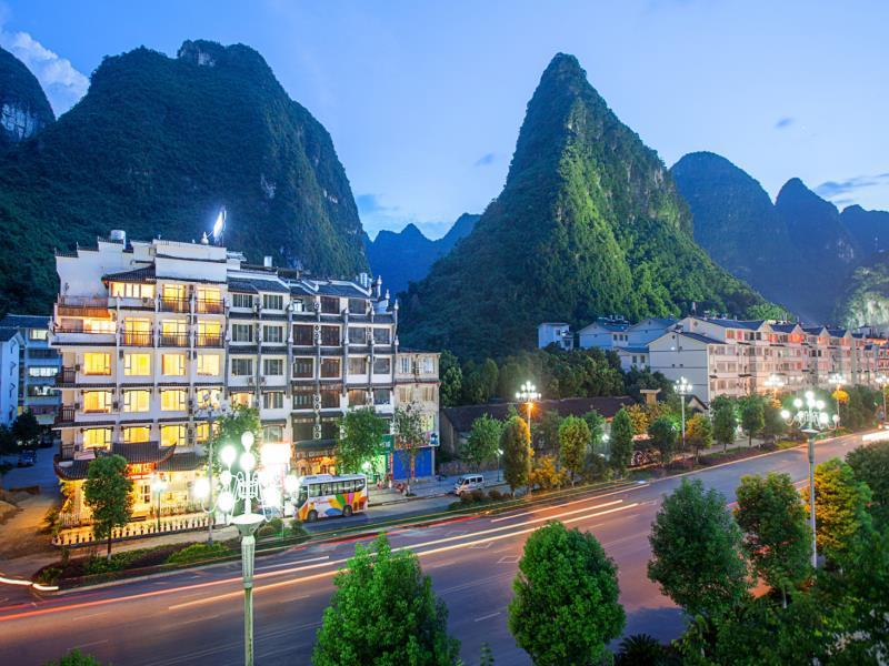 Michael's Inn & Suites Yangshuo - Yangshuo