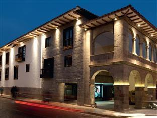 JW Marriott Hotel Cusco