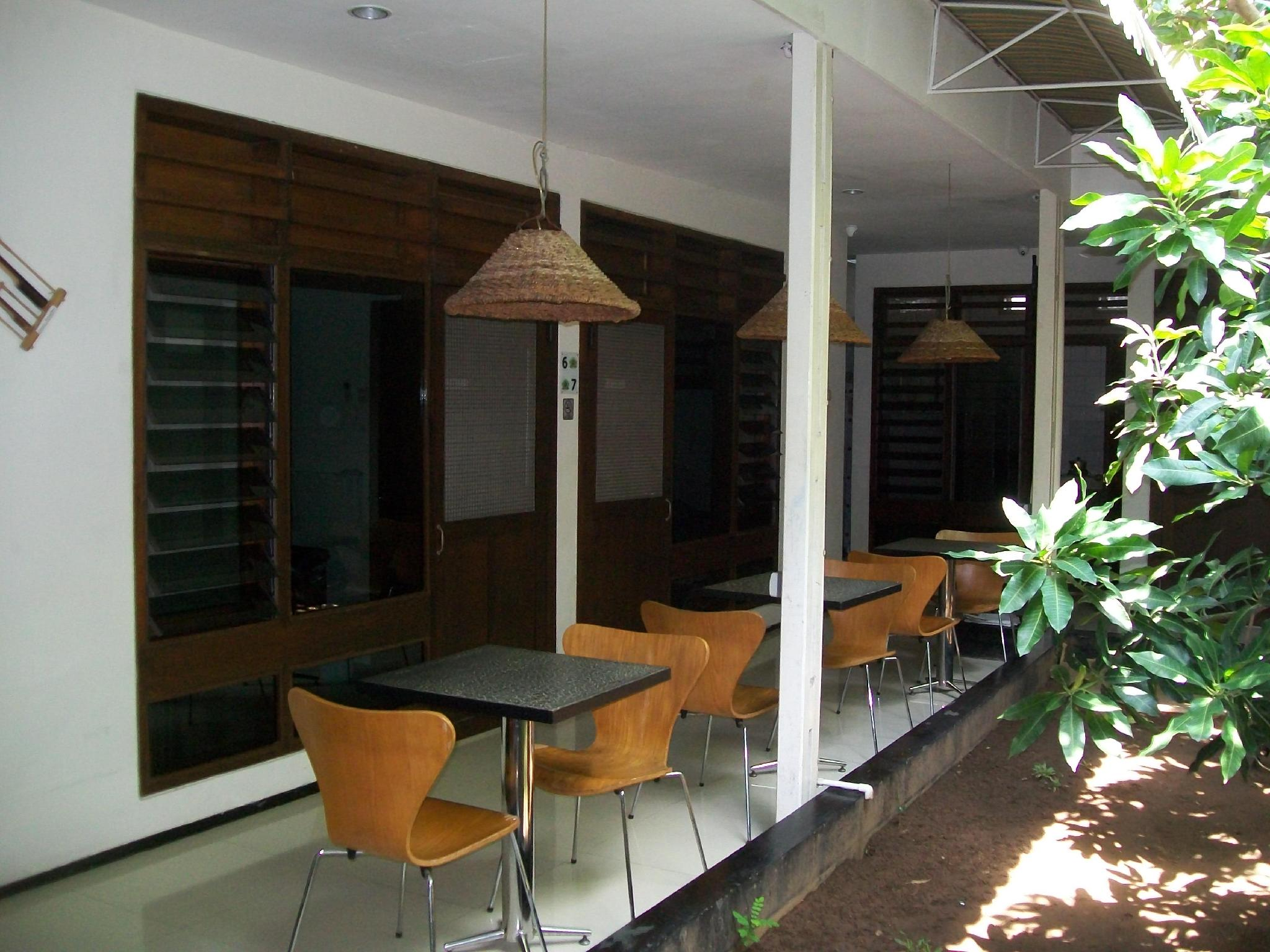 Krowi Inn - Hotels and Accommodation in Indonesia, Asia