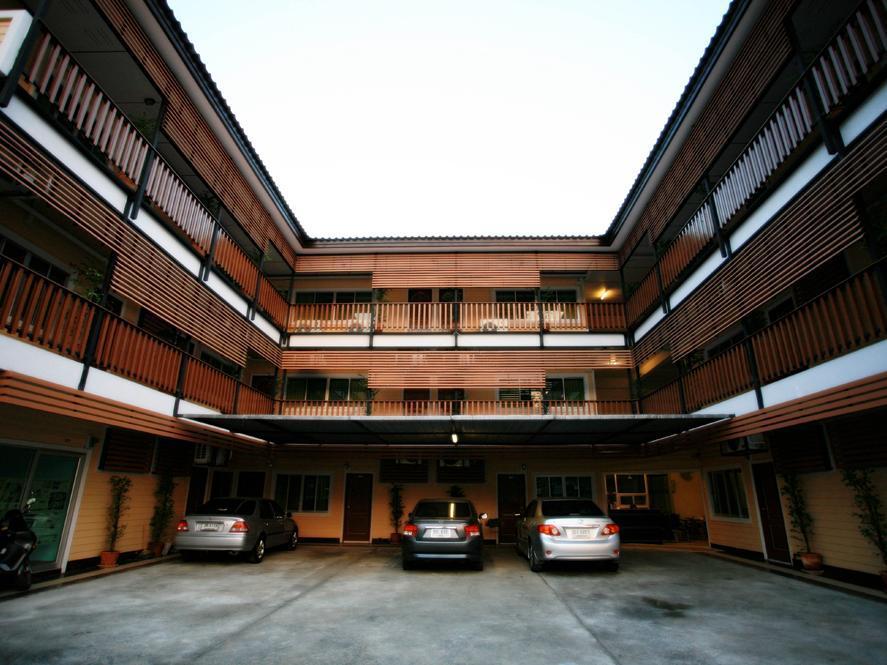Hotell Miami Hotel i , Chiang Mai. Klicka för att läsa mer och skicka bokningsförfrågan