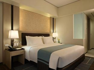 Philippines Hotel Accommodation Cheap | Seda Bonifacio Global City Manila - Deluxe King