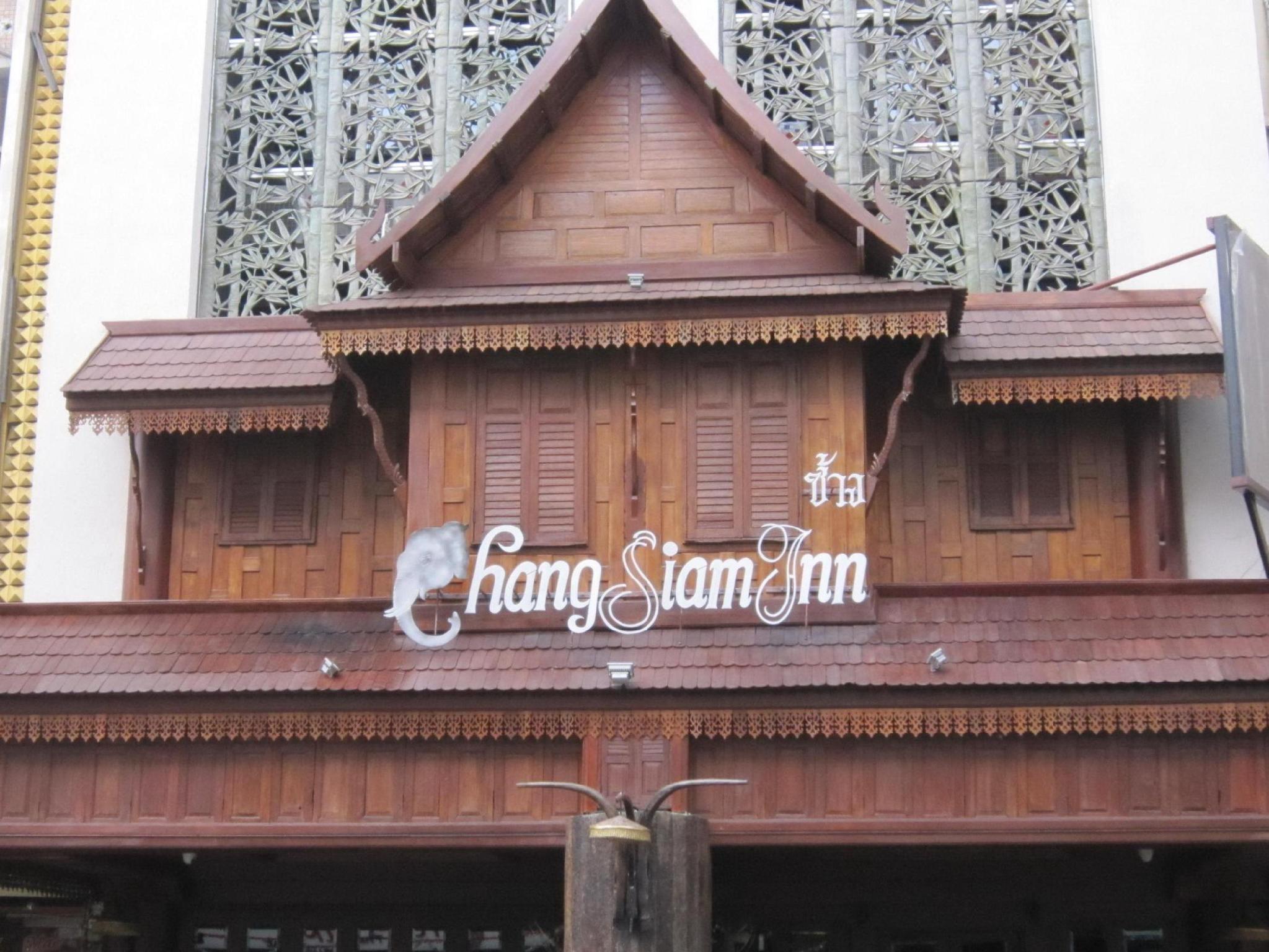 Hotell Chang Siam Inn i , Bangkok. Klicka för att läsa mer och skicka bokningsförfrågan