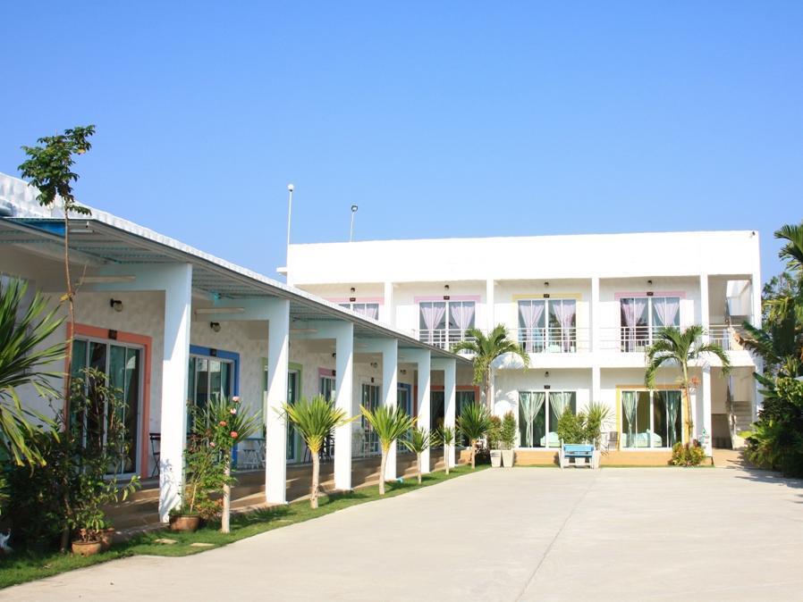 Hotell Baan Chom Jan Suan Phung i , Ratchaburi. Klicka för att läsa mer och skicka bokningsförfrågan