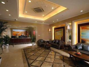 CHANGJIANG INTERNATIONAL GRACELAND SERVICE RESIDENCE