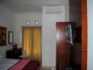 Kumala Residence באלי - חדר שינה