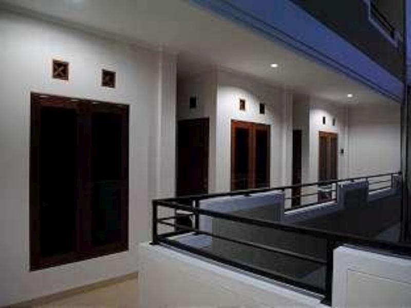 Kumala Residence באלי
