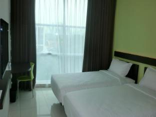 V Hotel Jakarta Jakarta - Guest Room