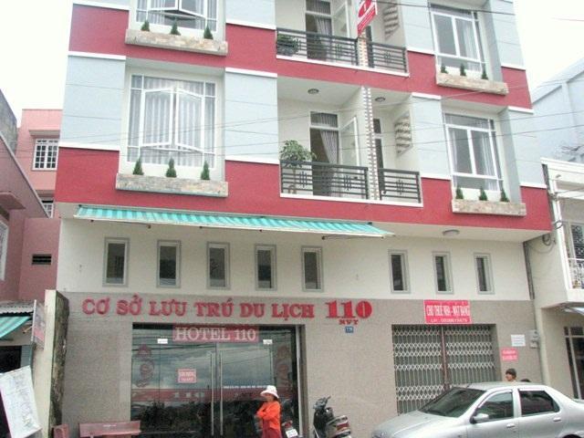 Hotel 110 Dalat - Hotell och Boende i Vietnam , Dalat