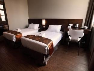Munlustay 88 Hotel Penang - Deluxe Twin