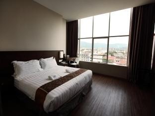 Munlustay 88 Hotel Penang - Deluxe King