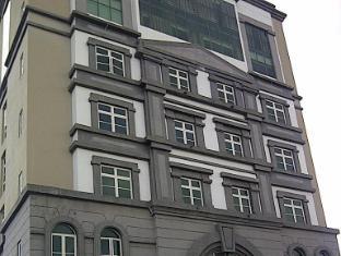 Munlustay 88 Hotel Penang - Exterior