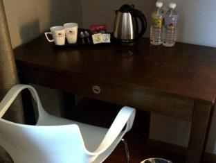 Munlustay 88 Hotel Penang - Writing Table