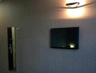 Munlustay 88 Hotel Penang - Flat Screen T V