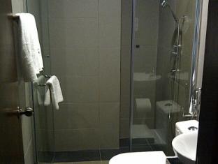 Munlustay 88 Hotel Penang - Bathroom