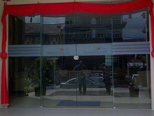 Munlustay 88 Hotel Penang - Entrance