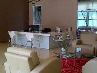 Munlustay 88 Hotel Penang - Lobby