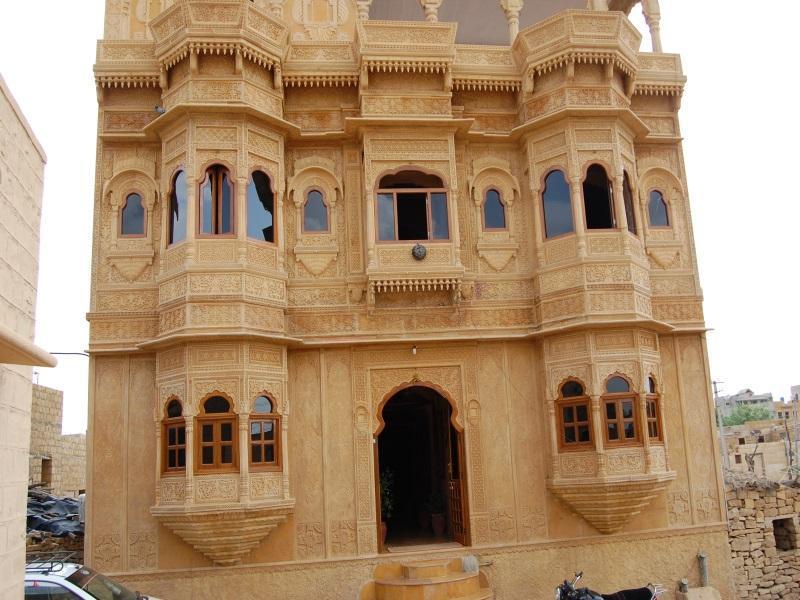 Desert Anna Safari Hotel & Camp - Jaisalmer