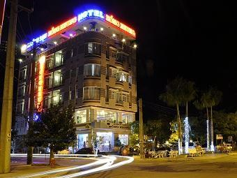 Hong Nhung Hotel - Hotell och Boende i Vietnam , Rach Gia (Kien Giang)