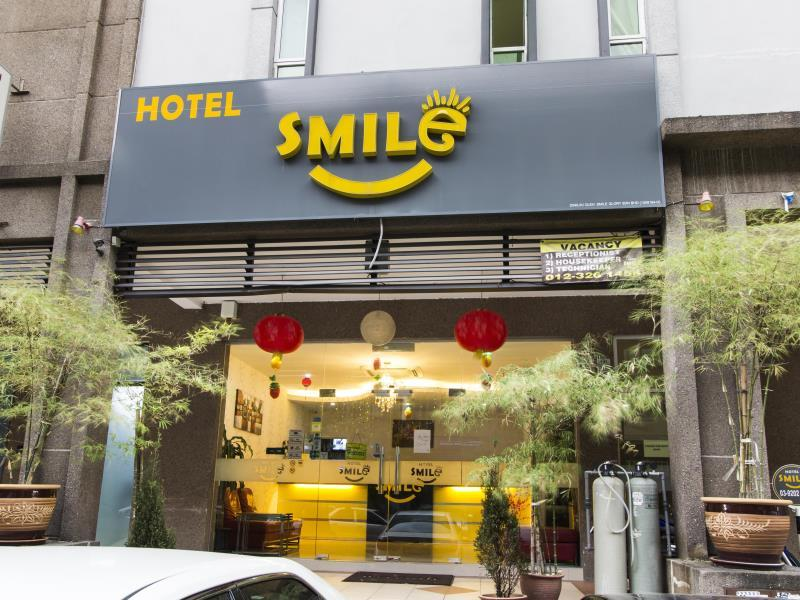 Smile Hotel Subang USJ - Hotels and Accommodation in Malaysia, Asia