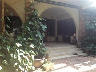 Dorkket Garden Guest House Vientián - Exterior del hotel