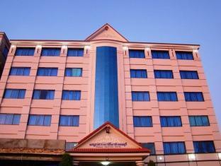 Pursat Century Hotel 菩萨世纪大酒店