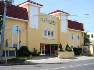 Mariposa Budget Hotel - Sta. Rosa Laguna 拉古纳圣罗莎马里坡萨经济型酒店