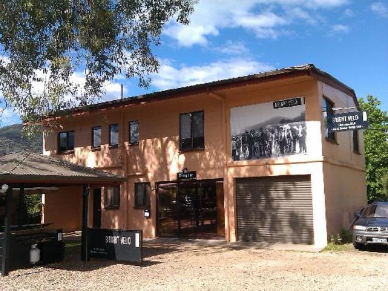 Bright Velo Hotel - Hotell och Boende i Australien , Bright