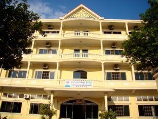 Phnom Pich Hotel 金边夹酒店