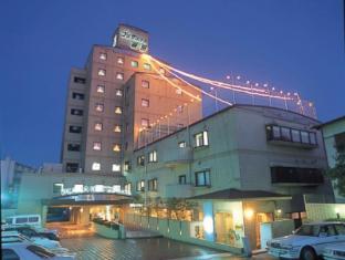 hotel Plaza Hotel Toyota