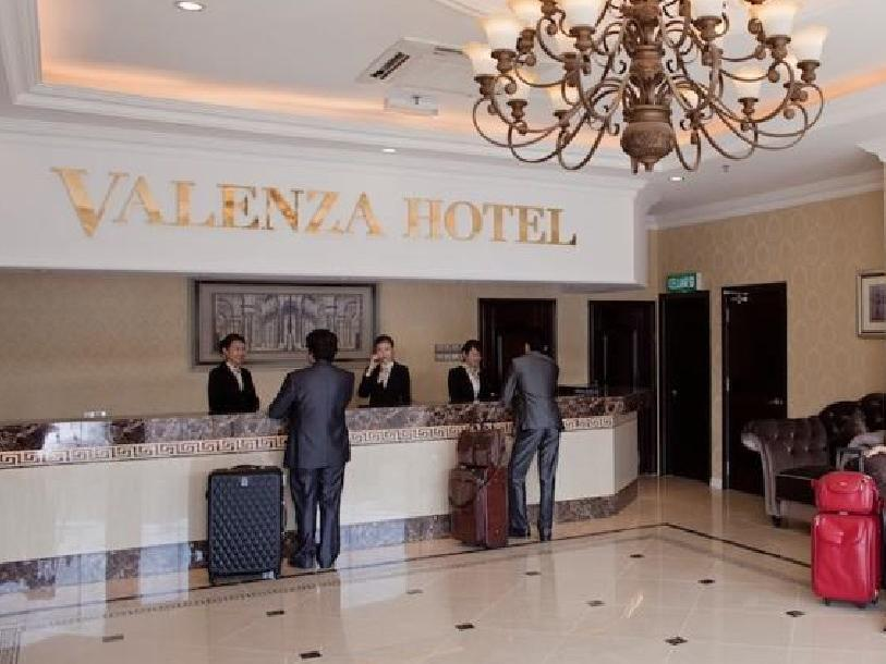 Valenza Hotel & Cafe - Hotels and Accommodation in Malaysia, Asia
