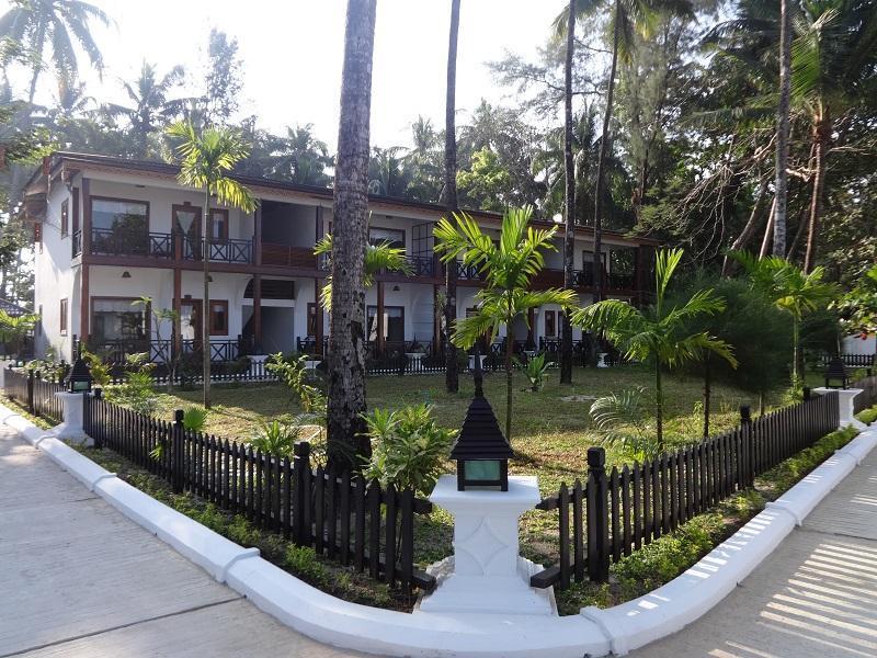 Hotel ACE Ngapali Beach1