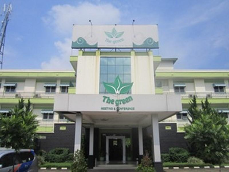 The Green Hotel Bogor - Hotels and Accommodation in Indonesia, Asia