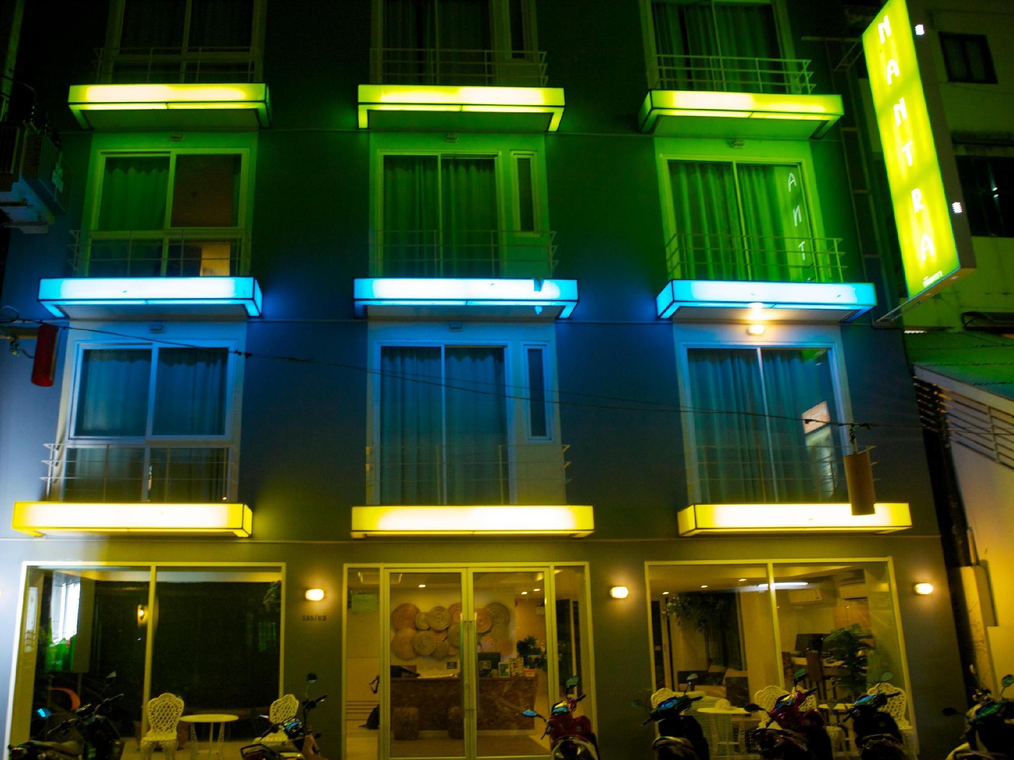 Hotell Nantra Chaweng Beach Hotel i , Samui. Klicka för att läsa mer och skicka bokningsförfrågan