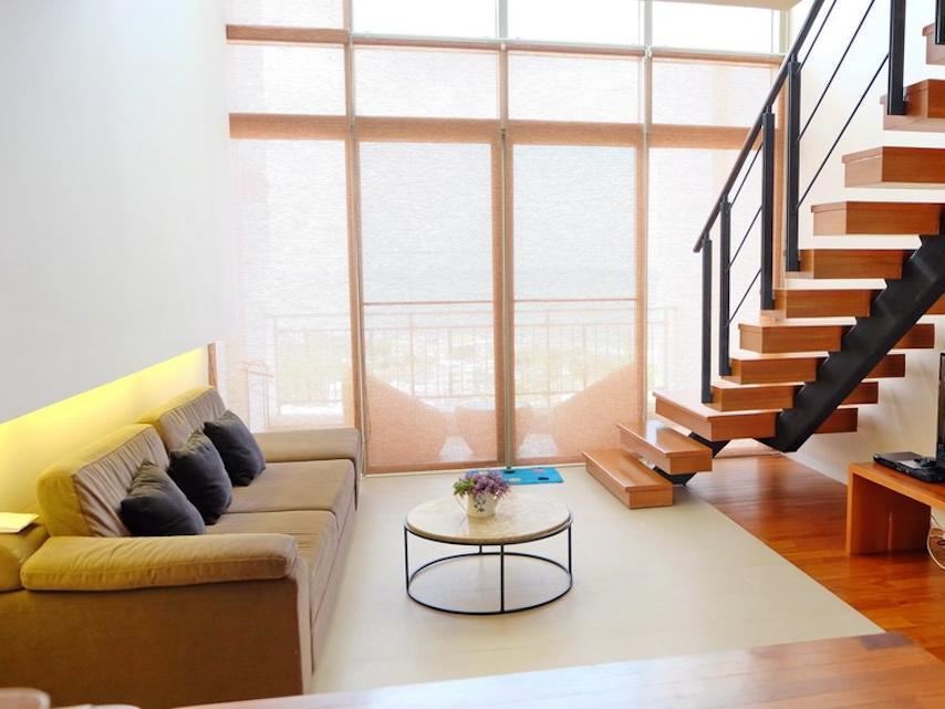 Boat House Hua Hin Condominium
