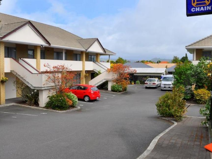 Fenton Court Motel - Hotels and Accommodation in New Zealand, Pacific Ocean And Australia