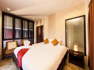 Le Canal Boutique House Chiang Mai - Suite Room