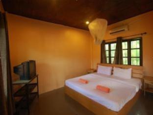 Nik's Garden Resort Koh Lanta - Guest room