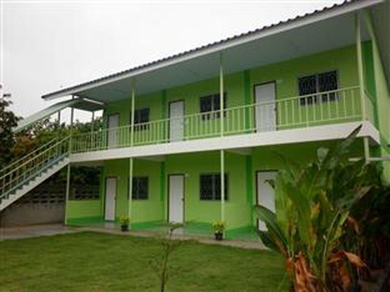 Hotell Thidaphon guest house i , Ratchaburi. Klicka för att läsa mer och skicka bokningsförfrågan