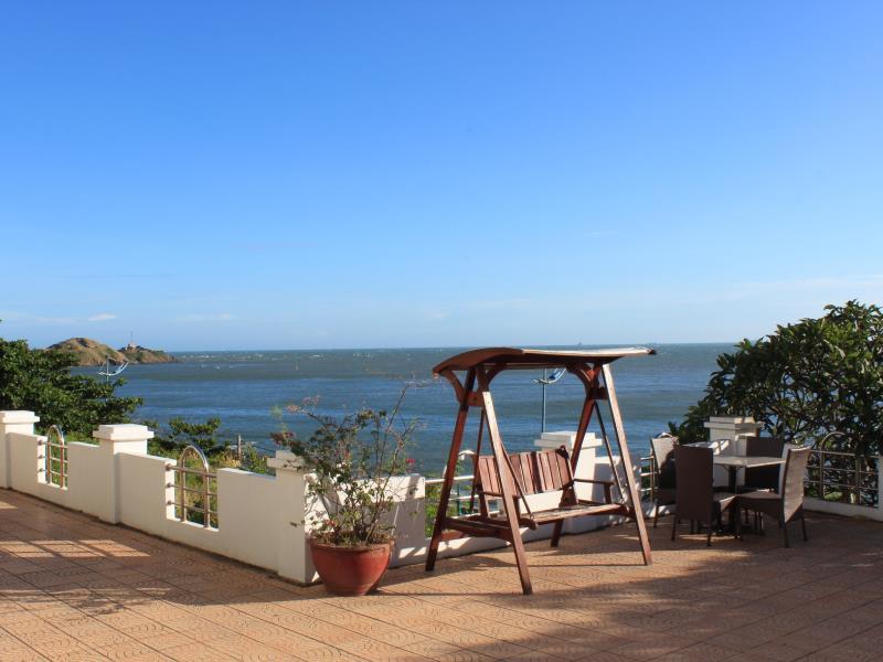 Sunny Blue Cap Vung Tau Resort - Hotell och Boende i Vietnam , Vung Tau