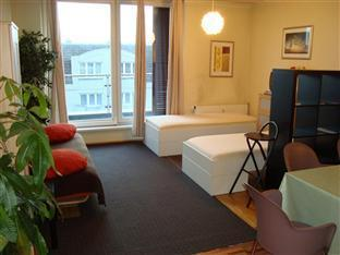 Berlin Rooms Apartments Leipziger Strasse Berlin - Single beds